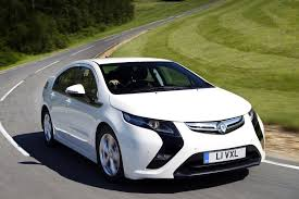 opel ampera vauxhall ampera hatchback review 2012 2015 parkers