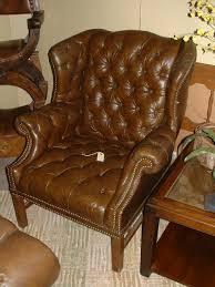 Ethan Allen Leather Chairs Chair Ethan Allen Furniture Ebay Wing Chair Price S Ethan Allen