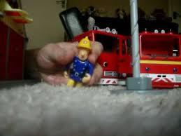 fireman sam runs elvis jupiter