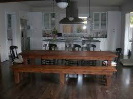 Kitchen Bench And Table Set Dinning Dining Bench Bench Table Set Dining Table Set With Bench