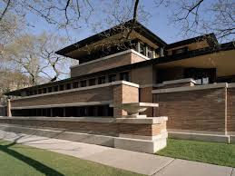 David Wright Architect by Frank Lloyd Wright In 45 Essential Works