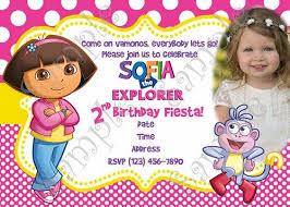 24 best dora the explorer birthday party images on pinterest