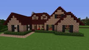 modeled after a house for sale where i live 02 pc minecraft