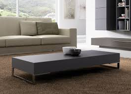 otto contemporary coffee table modern coffee tables at go modern