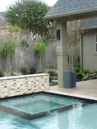 custom swimming pools in houston texas living exteriors