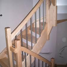 treppen aus holz treppen bauen holz schreinerei baumarkt marl hamm