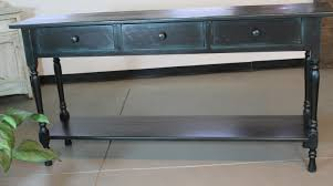 Black Console Table With Drawers Sofa Shallow Entry Table Beautiful Sofa Console Tables Long Sofa