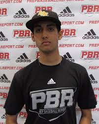 Chris Romano - prep baseball report nebraska