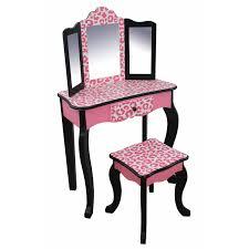 Girls Bedroom Vanity Plans How To Paint Laminate Furniture Creative Ramblings Arafen