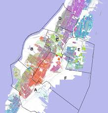 Map Of Hudson County Nj Map Critique Jersey City