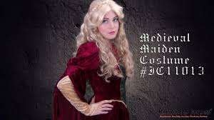 creating a costume look inspired by cersei lannister