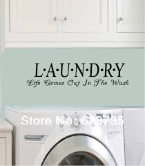 Great Laundry Room Wall Decor Popular Items For Laundry Room Signs