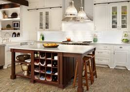 kitchen island with storage cabinets the kitchen island storage style jewett farms co regarding