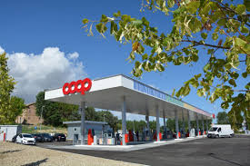 coop adriatica sede nuovo distributore di carburante coop a senigallia