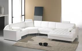 Sofa Bed Sectionals Amusing Knowing A Modern Contemporary Sofa Types Furniture Intenzy