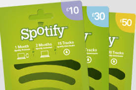 gift card purchase online purchase spotify gift card online