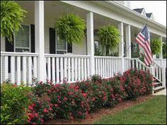 Front Porch Landscaping Ideas by 130 Simple Fresh And Beautiful Front Yard Landscaping Ideas