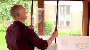 Patio Clear Plastic Enclosures by Diy Screen Porch Enclosure Youtube