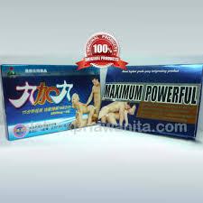 obat kuat maximum powewrfull original tibet adalah obat kuat yang