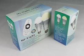 Led Wifi Light Bulb by Wifi Enabled Led Lights