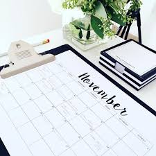 printable monthly planner 2016 free free printable calendars for 2016