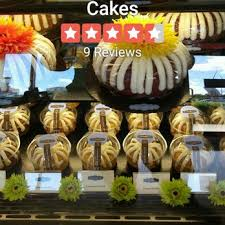 nothing bundt cakes 37 photos u0026 15 reviews bakeries 3780