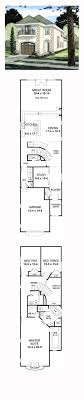 narrow lot lake house plans apartments narrow house floor plans florida house plan narrow