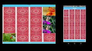 android pattern matching demo card matching game for ios and android youtube