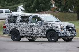 concept bronco 2018 ford bronco spy pictures concept 2018 car review