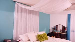 easy diy bird canopy for your bed surripui net