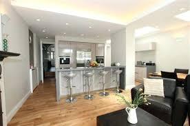 sejour cuisine salon cuisine cuisine salon salon sejour cuisine 25m2