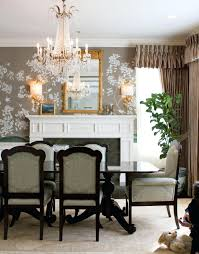Empire Style Interior Chandeliers For Dining Room Rustic 102 British Colonial Dining