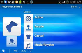 playstation apk new playstation mobile app for all rooted android phones