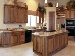 kitchen cabinet stain ideas stained oak kitchen cabinets trendyexaminer