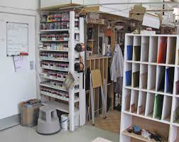 Craft Studio Ideas by Stained Glass Studio Would Make A Great Craft Room 1009 Maple