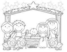 printable christmas color adults bible printables