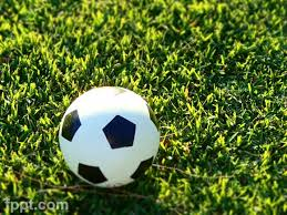powerpoint templates soccer free soccer ball photo for powerpoint