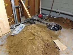 sewer pump basement u0026 bathroom