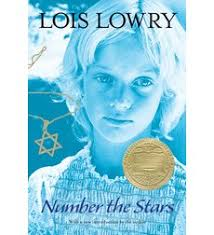 number the stars by lois lowry scholastic