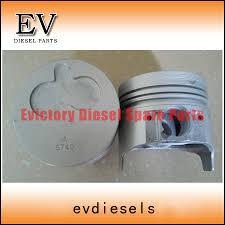 online get cheap engine pistons isuzu aliexpress com alibaba group