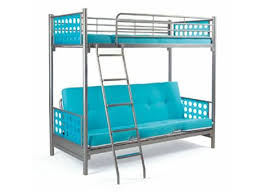 Bunk Bed With Sofa by 9 Best Bunk Bed With Futon Bottom Images On Pinterest 3 4 Beds