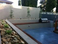 str8line landscaping retaining walls