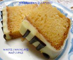 white chocolate mud cake the best you will ever taste and its