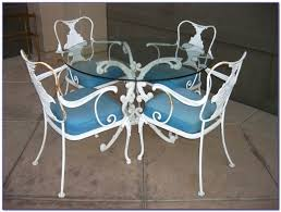 Plantation Wrought Iron Patio Furniture Home Design Ideas And - Plantation patio furniture