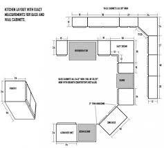 Kitchen Cabinet Depth 100 Kitchen Cabinet Sizes Chart Kitchen Lower Kitchen