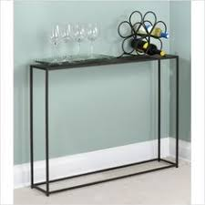 Entrance Console Table Furniture Floating Shelf Instead Of A Console Table In The Foyer Ziger