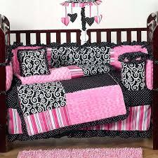 Pink Zebra Crib Bedding Zebra Baby Bedding Set Zebra Baby Crib Bedding Like This Item