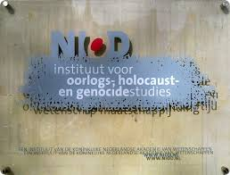 niod institute for war holocaust and genocide studies wikipedia