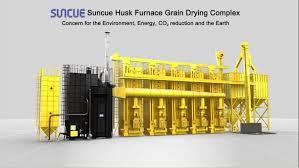 Corn Furnace