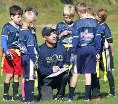 Flag Football League Bay Area Youth Flag Football Scores Big In Round Lake Lake County Journal